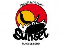Escuela de Surf Sunset