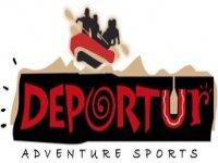 Deportur Raquetas de Nieve