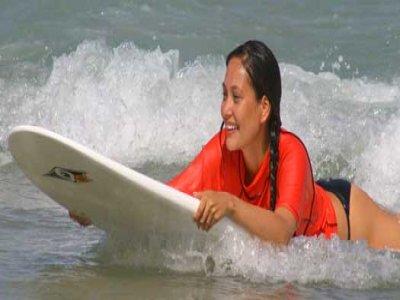 Surfing course, Alicante, 3h, Arenales del Sol