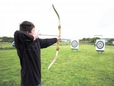 Introductory to Archery Session