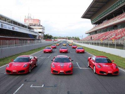Formula GT Montmeló