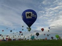 Memorable experiences with Merlin Balloons