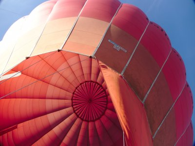 Great Escape Ballooning