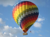 Celebrate a special occasion with Great Escape Ballooning