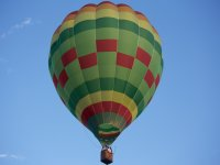 Hop in with Great Escape Ballooning