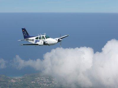 Escuela de Pilotos AFN