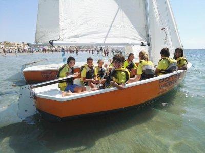 4-Week Multi-Adventure Camp, Alicante