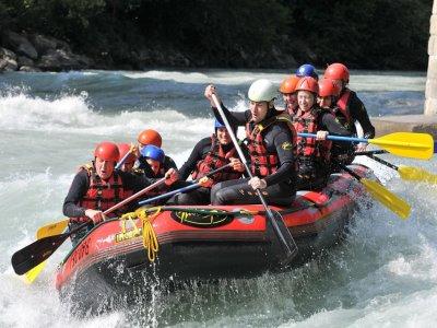 Mult- adventure + 2 activities + accommodation