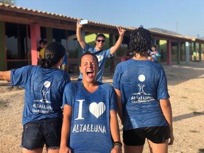 Multi-Adventure Camp, Alicante, 1 Week