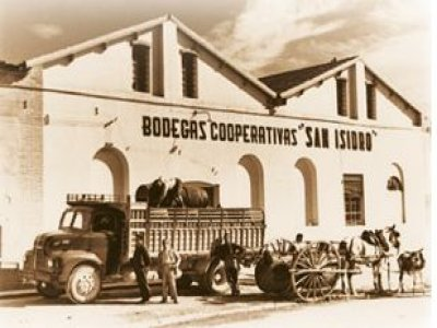 Bodegas San Isidro