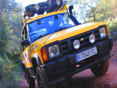 Valencia Excursions Safaris