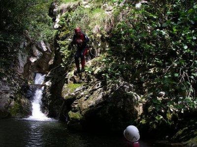 Rumbo a Picos Barranquismo