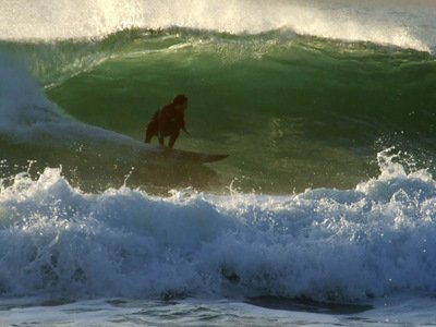 Golfiño Surf School