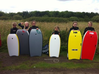 Bodyboarding for Adults n Kids on various beaches