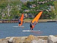 Beginner Windsurf Kit from ShoreSports