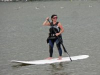 Stand Up Paddleboarding with ShoreSports