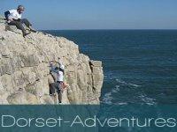 Dorset Adventures Climbing