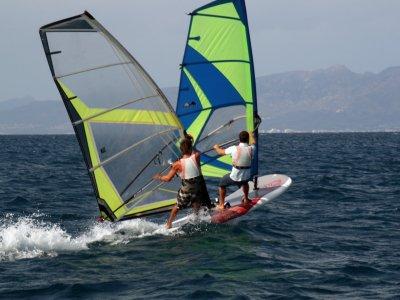 Funtastic Empordà Windsurf