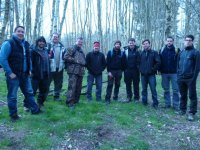 Woodland Ways Bushcraft Fundamentals Course