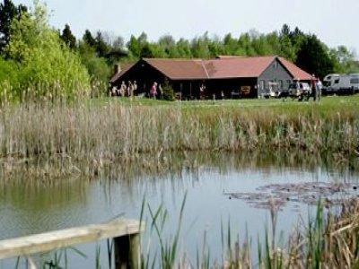 High Lodge Fishing