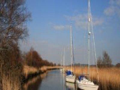 Wareham Boat Hire