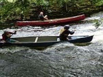 Real Adventure Canoeing