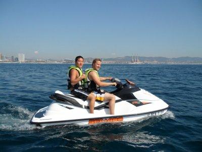 Barcelona Jet Ski