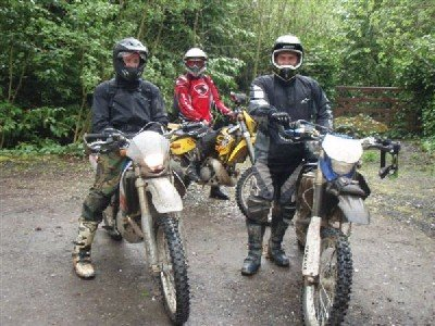 Trail Riding Federation