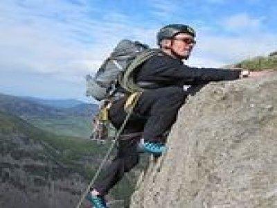 Real Adventure Climbing