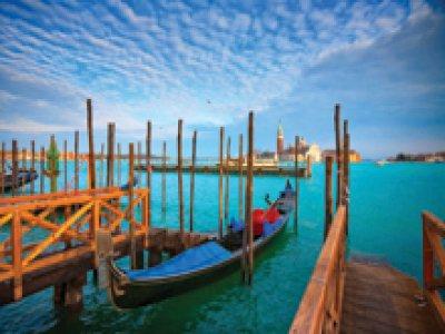HF Holidays Boat Trips