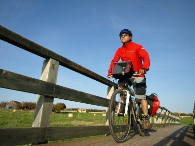 HF Holidays Mountain Biking