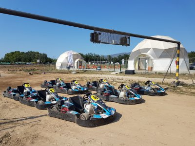 Circuito Racing Cross Costa Brava