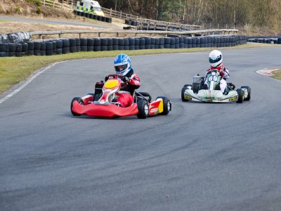 Sprintem Karting