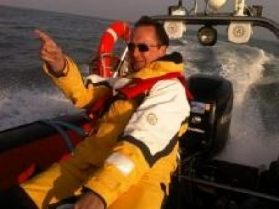 RYA Powerboat Level 1 Course