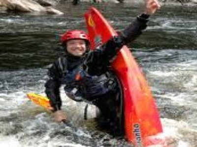 Beyond Adventure Kayaking