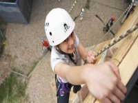 Little climber