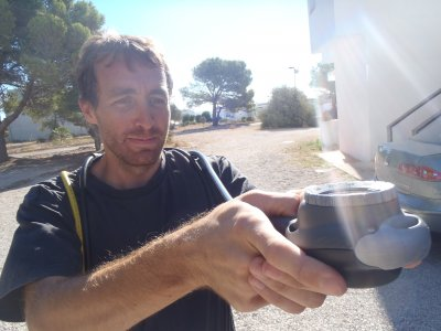Advanced Adventure scuba diving course in Lleida