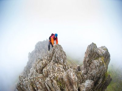 British Mountaineering Council Hiking