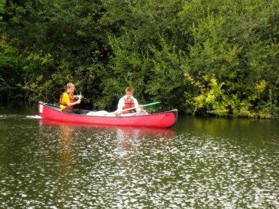 Paddle A-Wey Kayaking