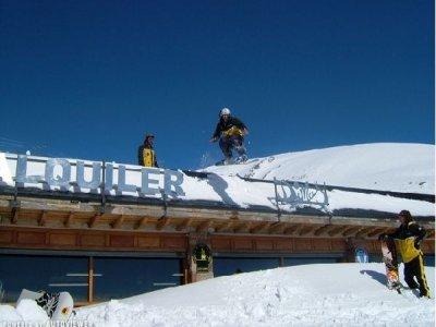 Escuela de Esqui y Snowboard La Calgosa