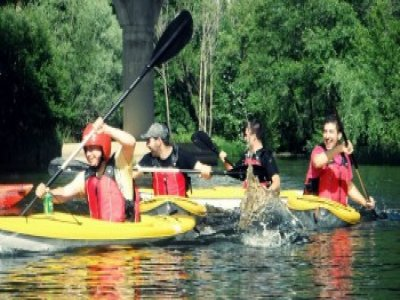 Stag party in Salamanca: 2 nights and 2 adventures