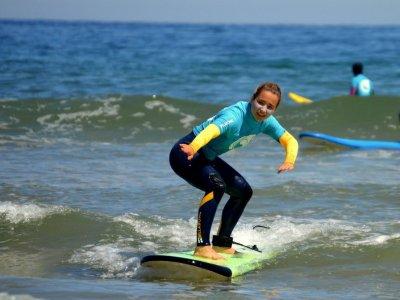 WaveAddict Surf