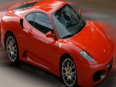 Drive a Ferrari F430 F1, 3 miles low cost