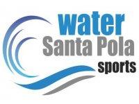 Water Sports Santa Pola Parascending