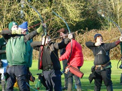 Whiteleaf Bowmen Archery Club