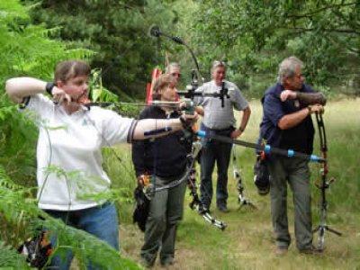 Westcott Archers