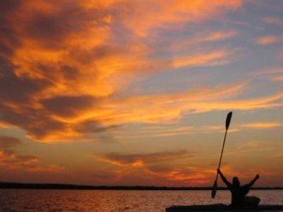 Daan Aventura Kayaks