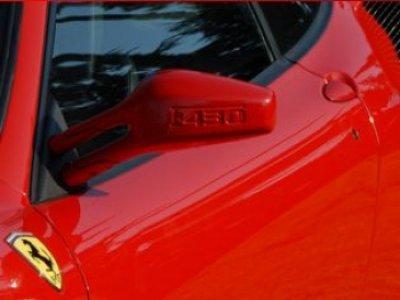 Lap to the circuit of Montjuïc in Ferrari F430 F1