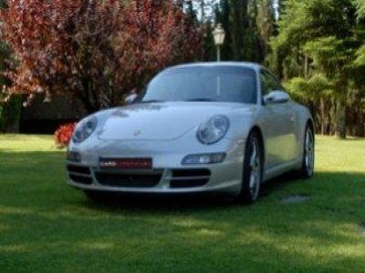 Porsche ride in Montjuic