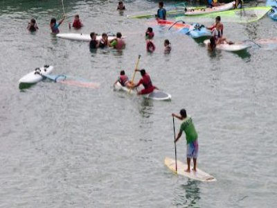 Induction to SUP (Nov- Feb) - 4 h